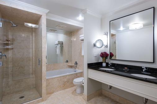 林肯酒店 - 芝加哥 - 芝加哥 - 浴室