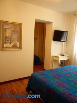 Country House Barone D'Asolo - Asolo - Bedroom