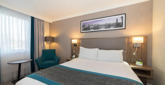 Holiday Inn Nottingham - Nottingham - Soverom