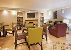 La Quinta Inn Denver Golden - Golden - Recepción