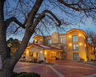 La Quinta Inn by Wyndham Denver Golden - Golden - Budova