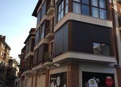 Aparthotel Ciudad de Aranda - Aranda de Duero - Edifício