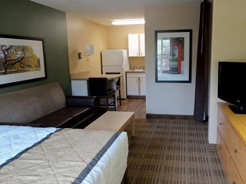 Extended Stay America - Denver - Tech Center South - Inverness - Centennial - Bedroom