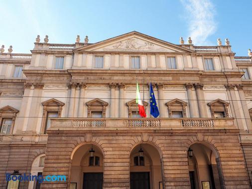 BB Hotels Aparthotel Città Studi - Milan - Attractions
