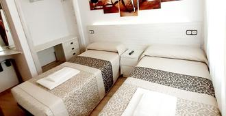 Hostal Kokkola - Fuengirola - Habitación