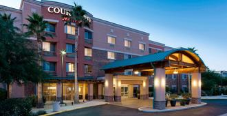 Courtyard by Marriott Phoenix West/Avondale - Phoenix - Byggnad