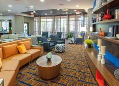Courtyard Pensacola Downtown - Pensacola - Lounge