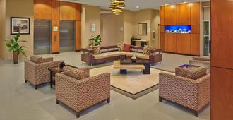 Holiday Inn Jacksonville E 295 Baymeadows - ג'קסונוויל - לובי
