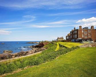 Bayswell Park Hotel - Dunbar - Buiten zicht