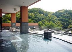 Tsumagoi Resort Sai No Sato - Kakegawa - Vista del exterior