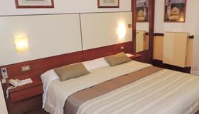 希尼雅酒店 - 佩魯賈 - 佩魯賈 - 臥室