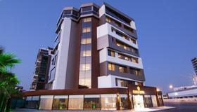 Elara Hotel - Izmir - Bygning