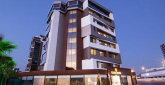 Elara Hotel - Esmirna - Edificio