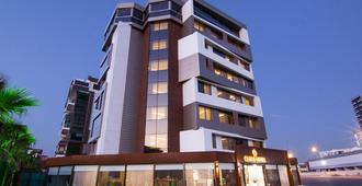 Elara Hotel - Izmir - Building