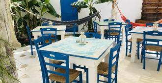 Tenuta Polverino - Naples - Restaurant