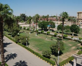 Assiut Hotels Armed Forces - Assiut - Outdoors view