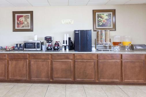 Knights Inn Murfreesboro - Murfreesboro - Buffet