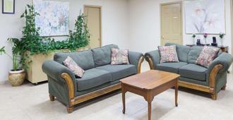 Knights Inn Murfreesboro - Murfreesboro - Living room