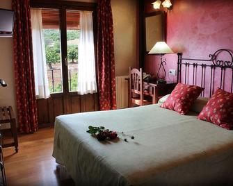 Doña Sancha - Covarrubias - Bedroom