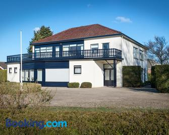 B&B steengroeve - Winterswijk - Building