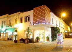 Residencial Mar e Sol - Costa da Caparica - Building