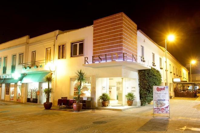 Residencial Mar e Sol - Costa de Caparica - Edificio