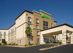 Holiday Inn El Paso Airport - El Paso - Building