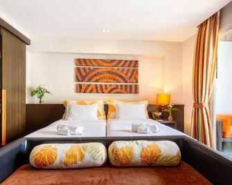 Furamaxclusive Sandara Hua Hin - Cha-am - Bedroom