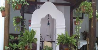 Residencial Ikandire - Santa Cruz de la Sierra - Außenansicht