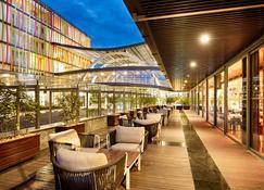 Radisson Blu Hotel & Convention Centre, Kigali - Kigali - Restaurant