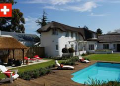 Alphabed B&b - Somerset West - Pool