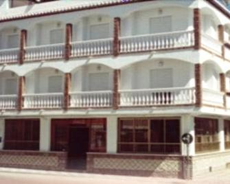 Hostal Mary Tere - Salobreña - Building