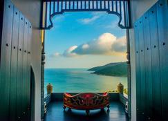 Intercontinental Danang Sun Peninsula Resort - Дананг - Outdoors view