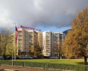 Mercure Grenoble Meylan - Meylan - Building