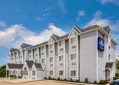 Microtel Inn & Suites by Wyndham Dry Ridge - Dry Ridge - Rakennus