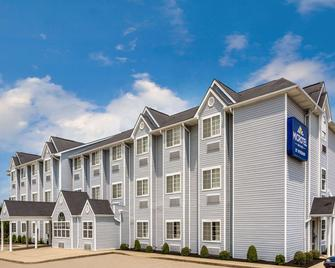 Microtel Inn & Suites by Wyndham Dry Ridge - Dry Ridge - Gebäude