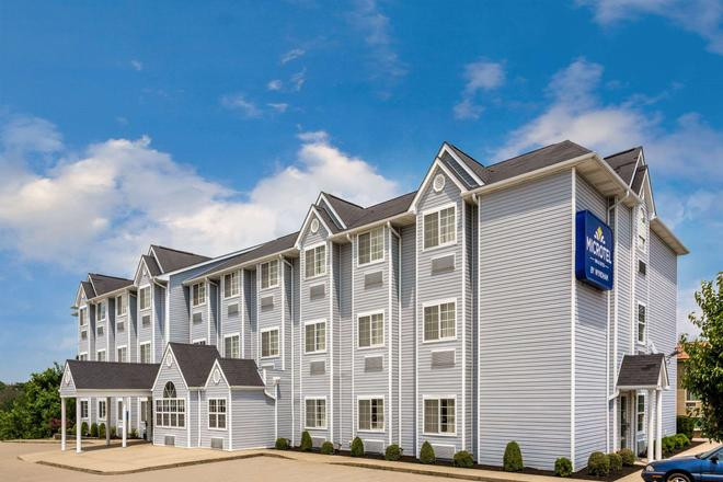 Microtel Inn & Suites by Wyndham Dry Ridge - Dry Ridge - Building