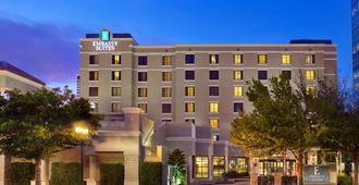 Embassy Suites Orlando - Downtown - Ορλάντο - Κτίριο