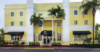 Westgate South Beach Oceanfront Resort - Μαϊάμι Μπιτς - Κτίριο