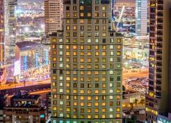 City Tower Hotel - Kuwait City - Edifici