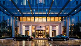 JW Marriott Hotel Shanghai Changfeng Park - Shangai - Edificio