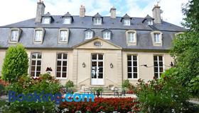Hôtel d'Argouges - Bayeux - Edifício