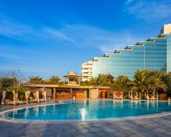 The ART Hotel & Resort - Muharraq - Басейн