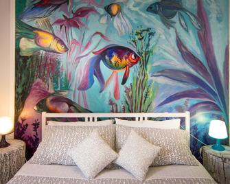 B&B A Portata di Mare - Loreto - Bedroom
