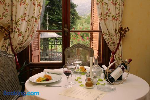 Villa Morelia - Jausiers - Dining room