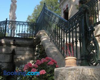 Villa Morelia - Jausiers - Building