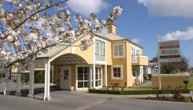 Birchwood Manor Motel - Invercargill - Building
