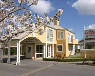Birchwood Manor Motel - Invercargill - Building