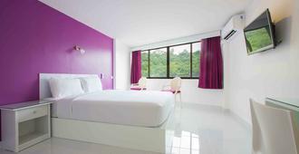 Hotel Zing - Pattaya - Bedroom