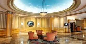 Inn at the Colonnade Baltimore - a DoubleTree by Hilton - בולטימור - לובי